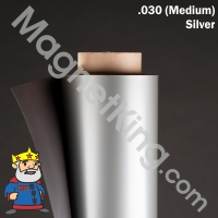 Flexible Vinyl Magnetic Sheeting Custom Magnet Sheet