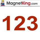 Magnetic Numbers (19)