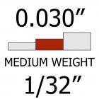 Medium Thickness (16)