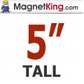 5 in. Tall