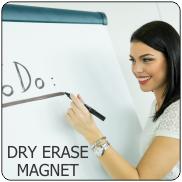 dry erase magnet