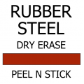 Rubber Steel