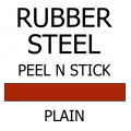 Peel n Stick One Side