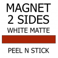 White / Peel n Stick