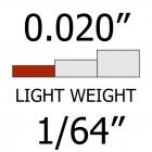 Thin (0)