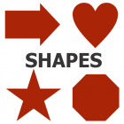 Shapes (0)