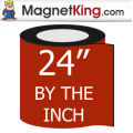 Thick Peel n Stick Adhesive Magnet by the Inch