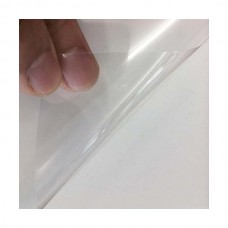 "Clear Peel-n-Stick Laminate - 9.5""x12"" Sheets 10pk"