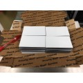 "2""x3.5"" Dry Erase Magnet Lables, 200 pcs - FREE SHIPPING"