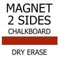 Chalkboard / Dry Erase
