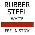 White / Peel n Stick