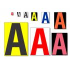 0.5 in. Tall Letter Blocks (3)